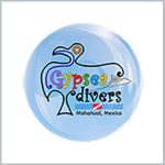 Logo Gypsea Divers