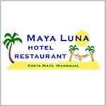 Logo Hotel Maya Luna