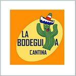 Logo La Bodeguita